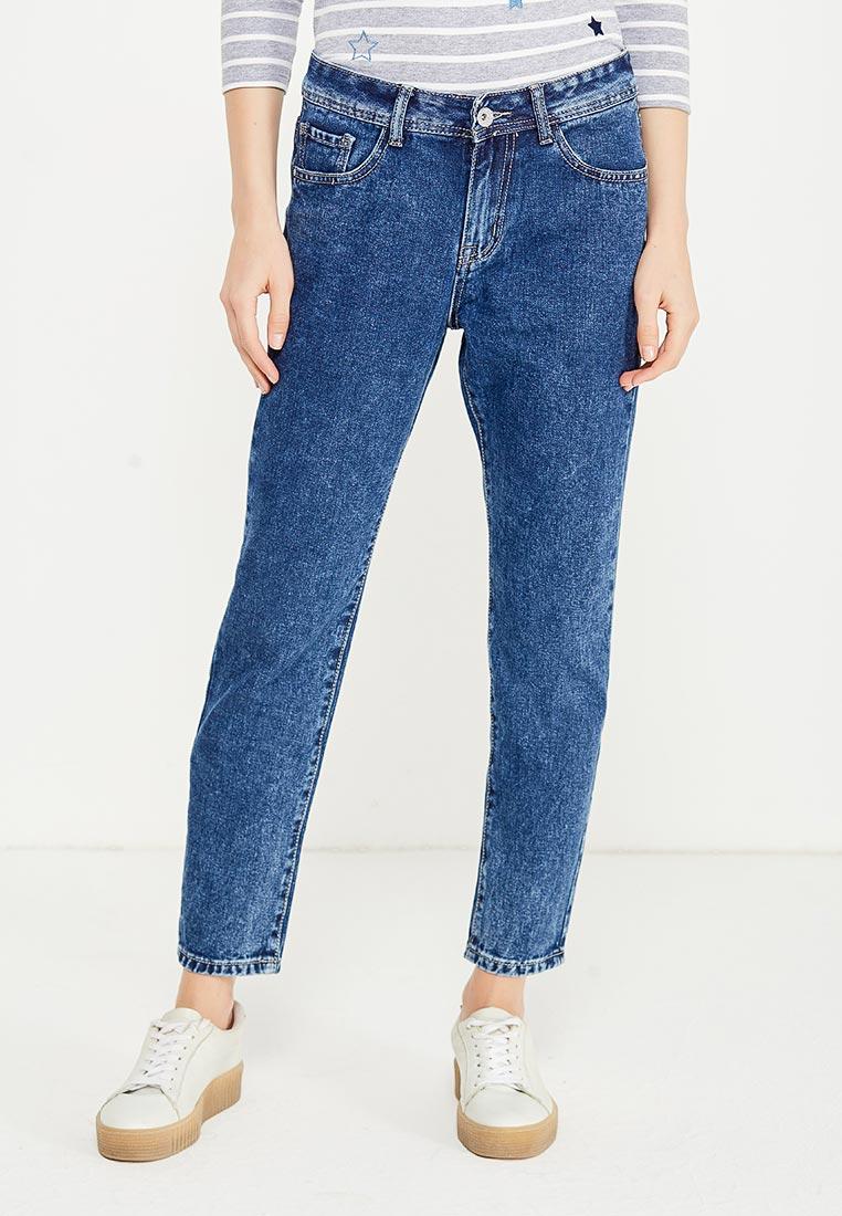 Зауженные джинсы Kiss Pink B002-AF125