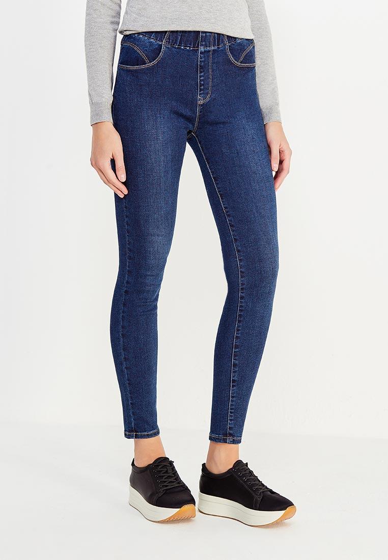 Женские джинсы Kiss Pink B002-LG126