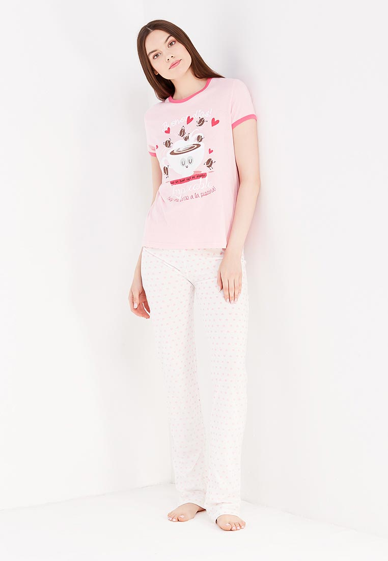 Пижама Kinanit AS502A/17