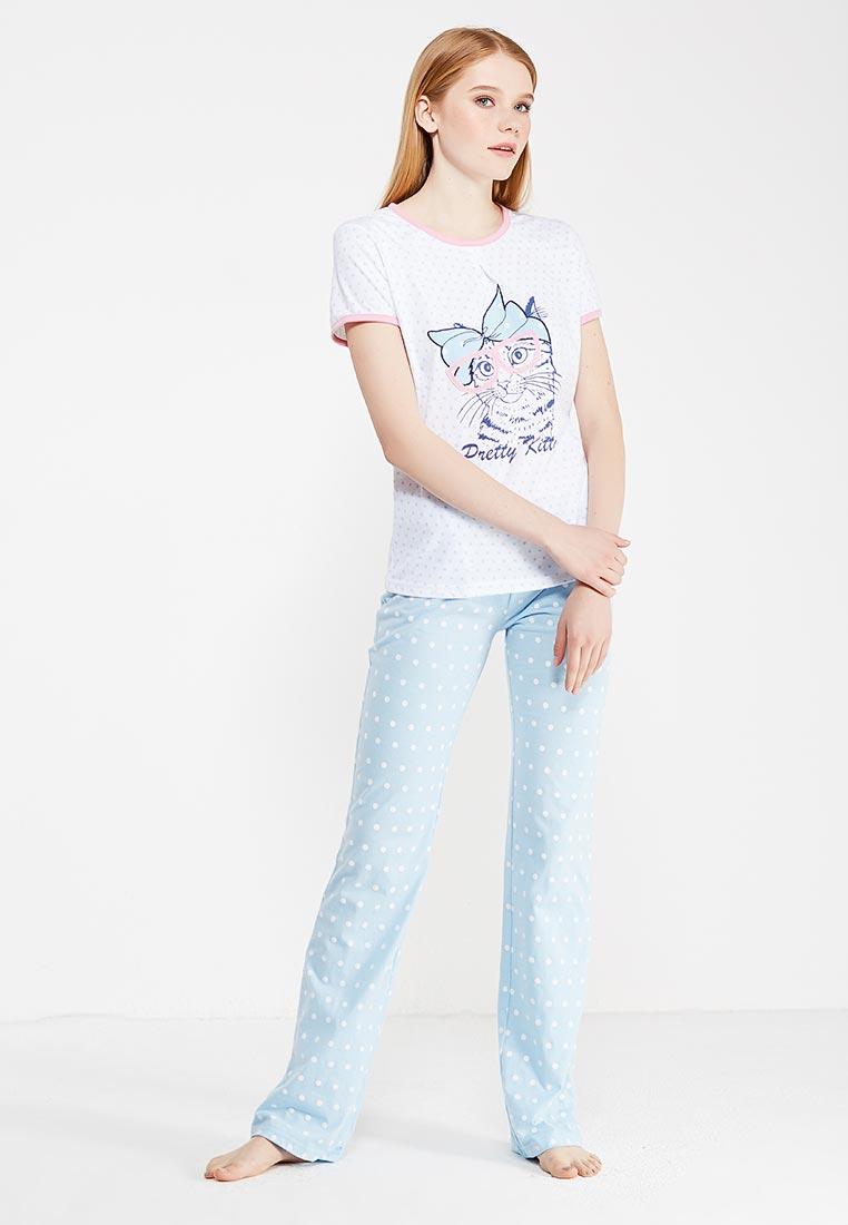 Пижама Kinanit AS518A/17