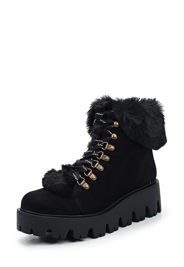 Женские ботинки KMB A1745