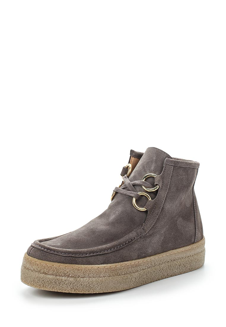 Женские ботинки KMB A1727
