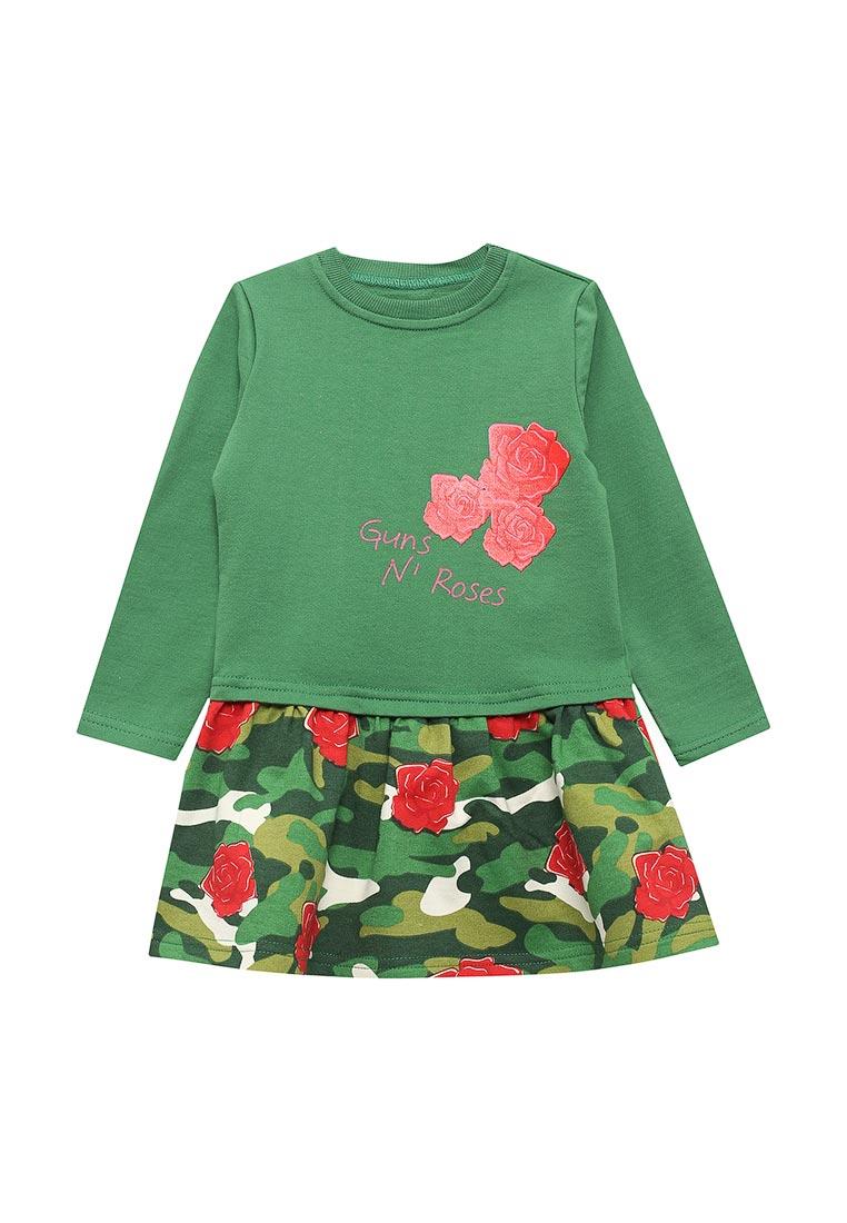 Повседневное платье КОТМАРКОТ 20026