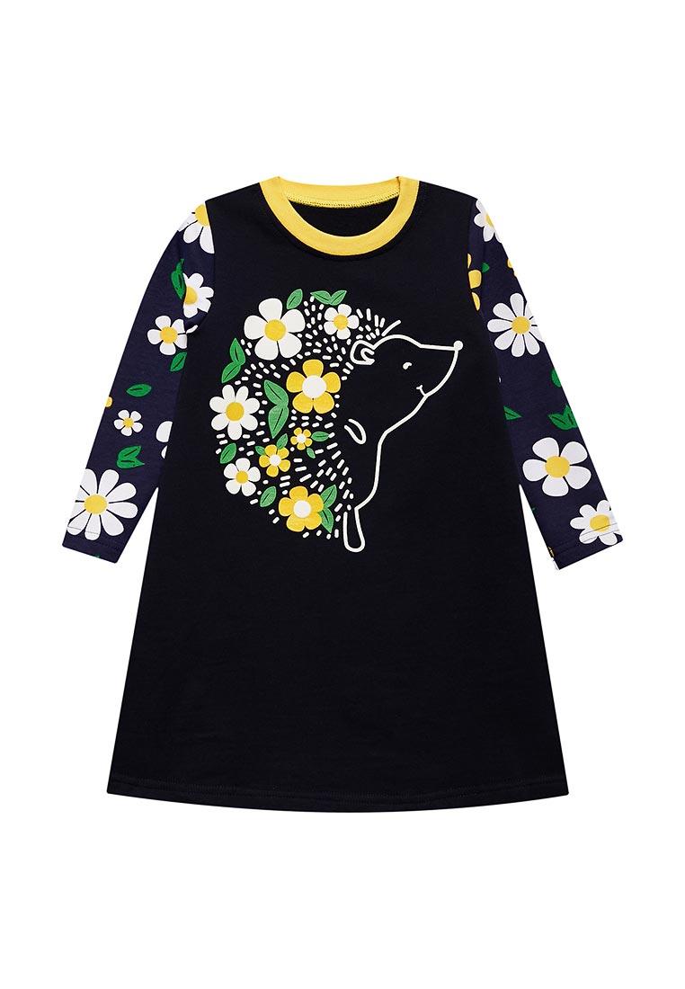 Повседневное платье КОТМАРКОТ 80301