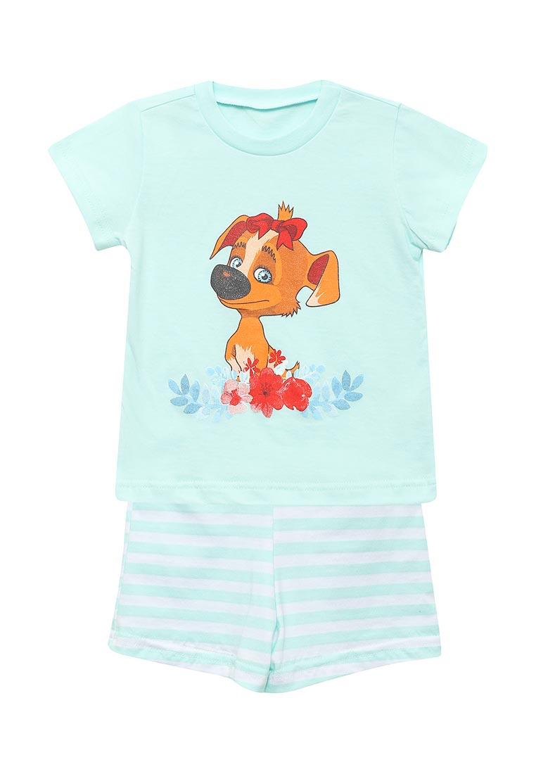 Пижамы для мальчиков КотМарКот 16901