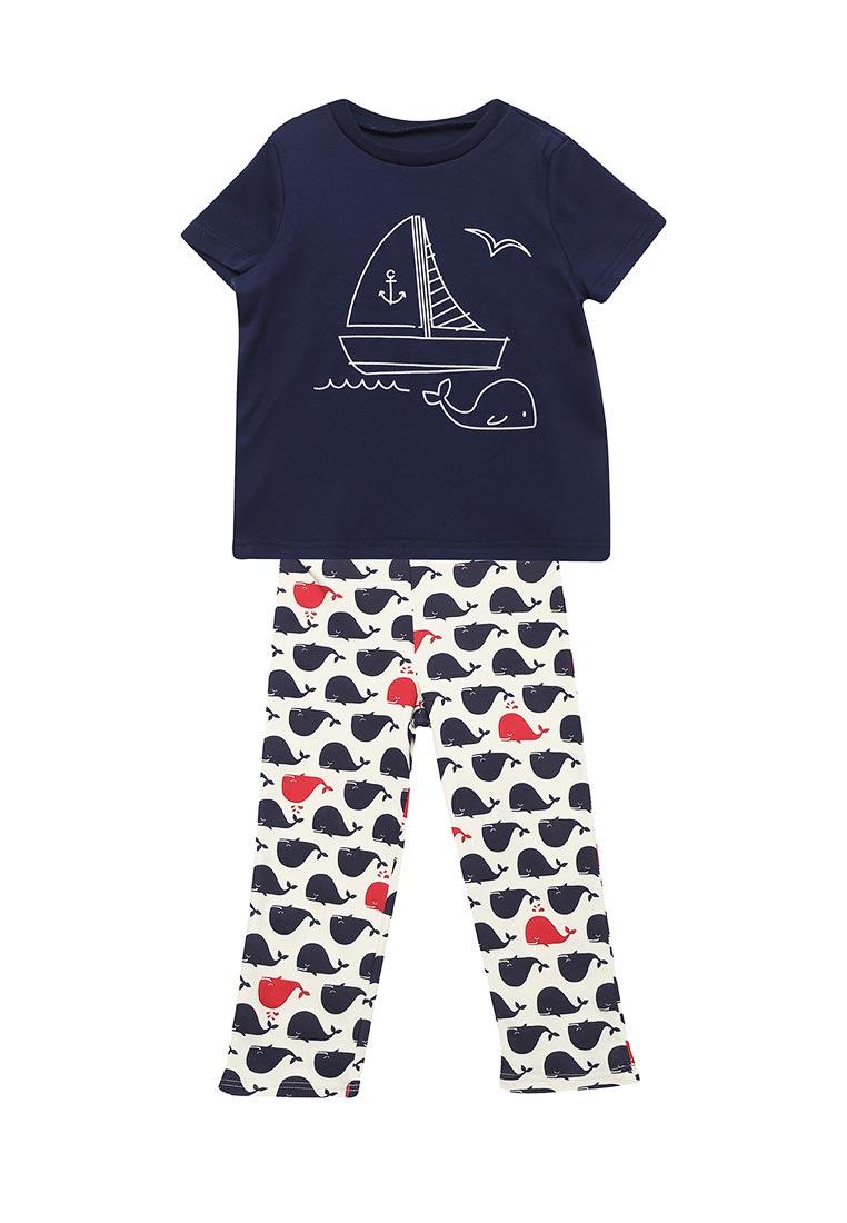 Пижамы для мальчиков КотМарКот 16809