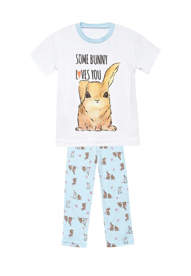 Пижамы для мальчиков КотМарКот 16221