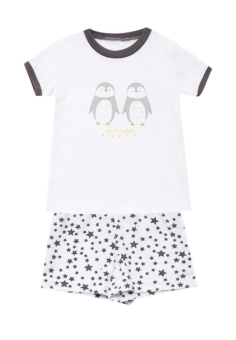 Пижамы для мальчиков КотМарКот 16484