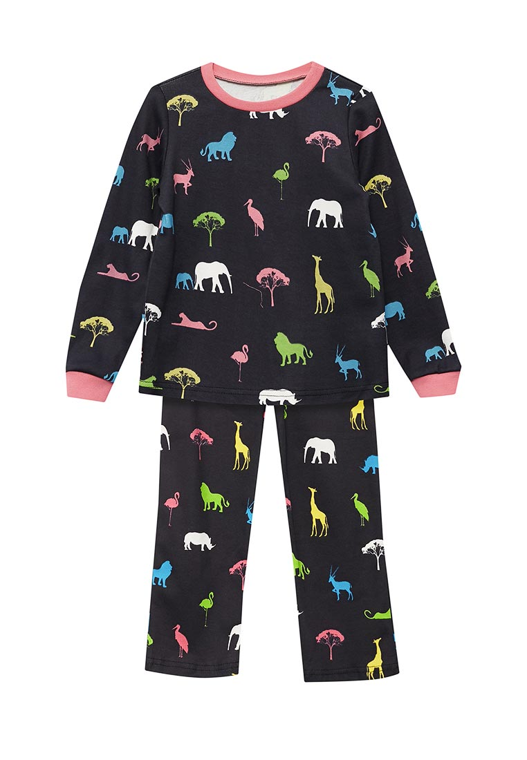 Пижамы для мальчиков КотМарКот 16419