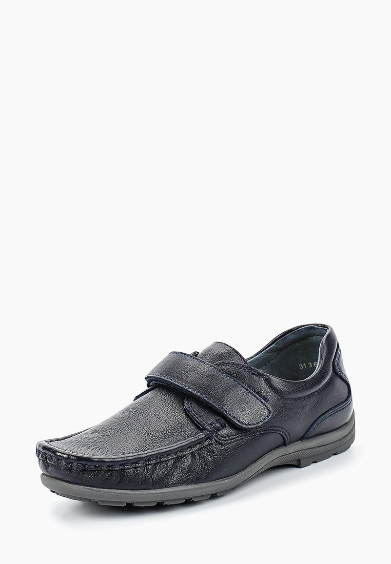 Туфли для мальчиков Котофей 632195-22