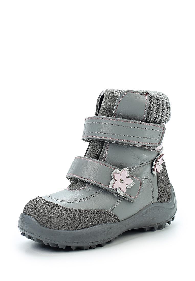 Ботинки для мальчиков Котофей 352053-53