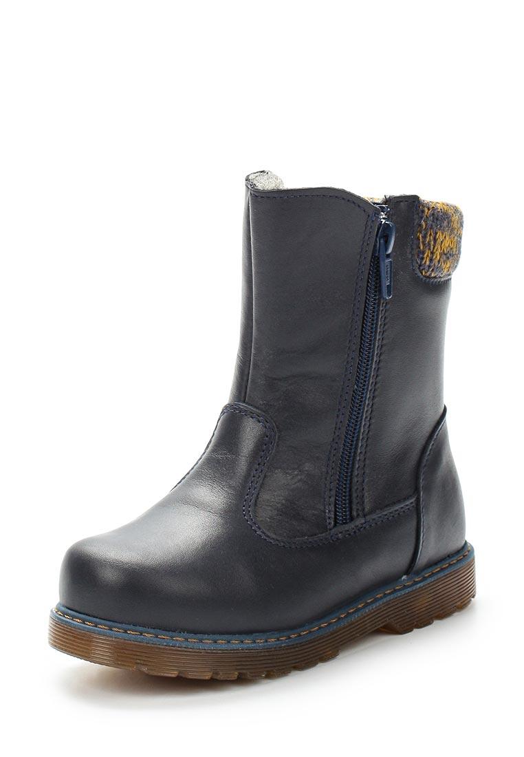 Ботинки для мальчиков Котофей 362088-41