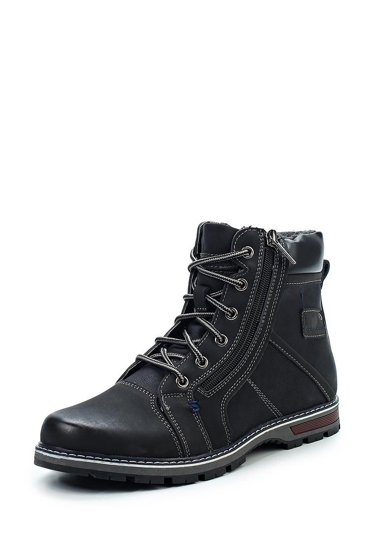 Ботинки для мальчиков Котофей 654025-32