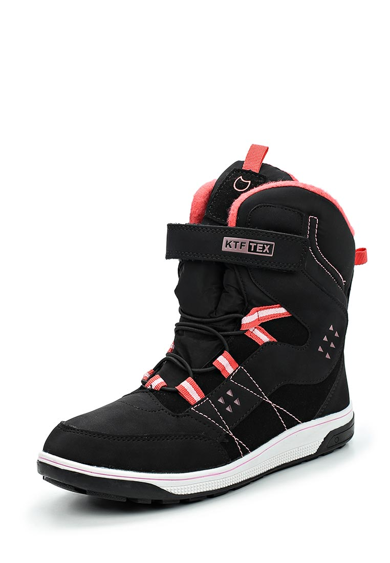 Ботинки для мальчиков Котофей 654949-41