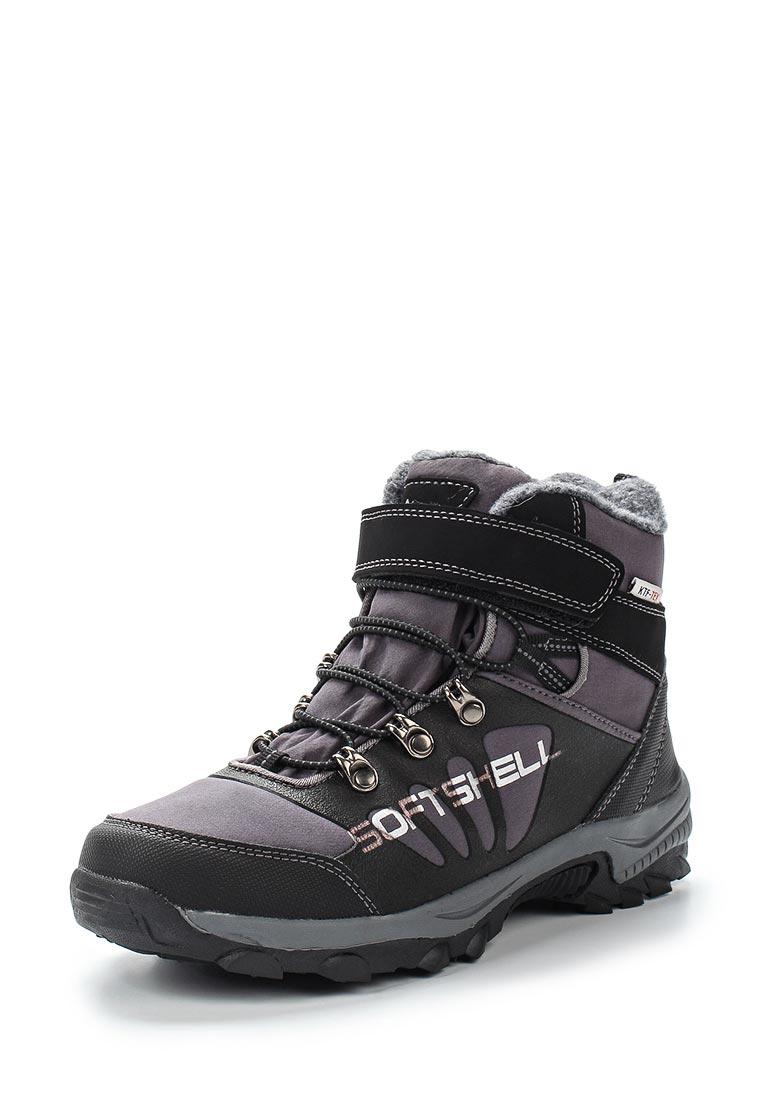 Ботинки для мальчиков Котофей 754923-41