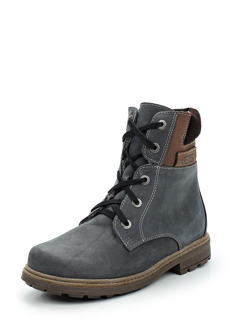 Ботинки для мальчиков Котофей 952004-43