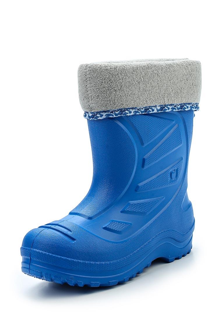 Резиновая обувь Котофей 365001-18