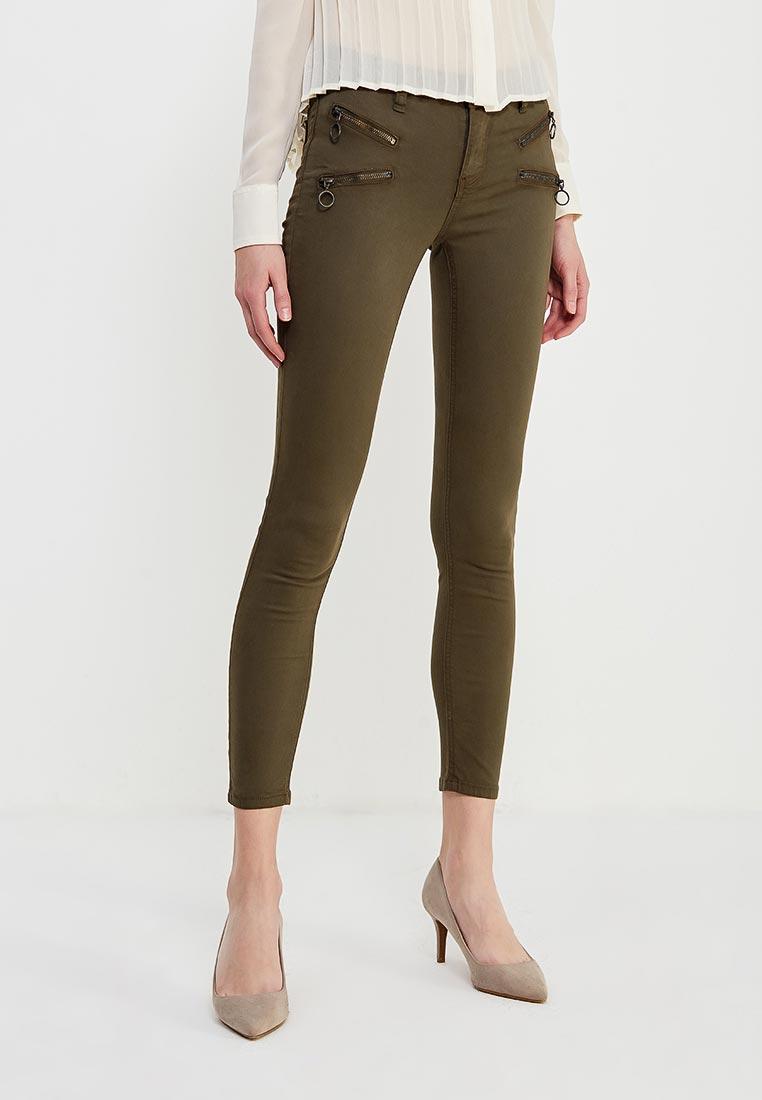 Женские зауженные брюки Koralline AI17-123