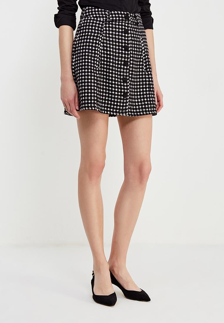 Широкая юбка Koralline AI17-223