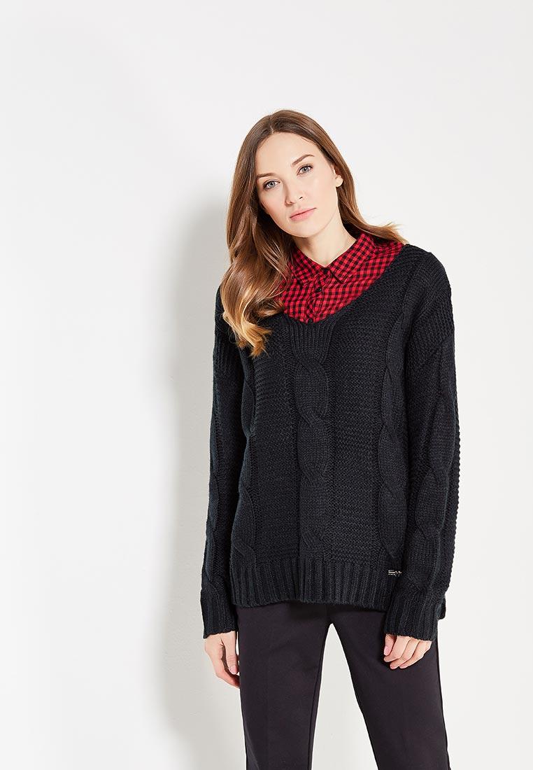 Пуловер Koralline AI17-653