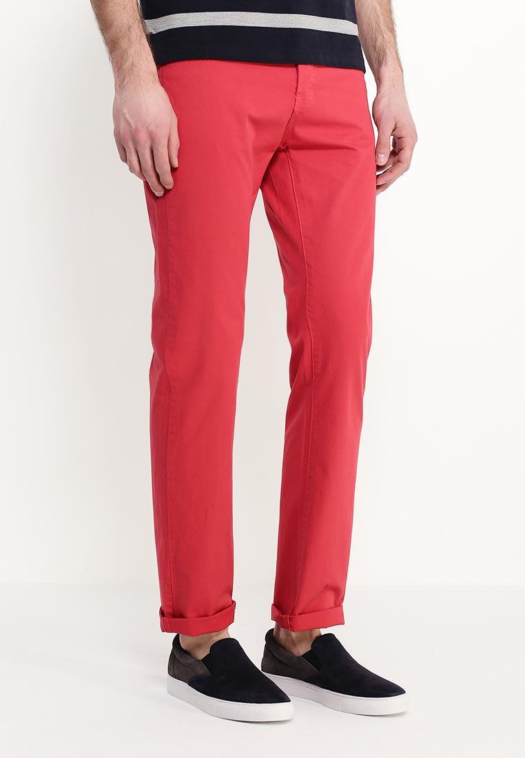 Мужские повседневные брюки Kruebeck 63814