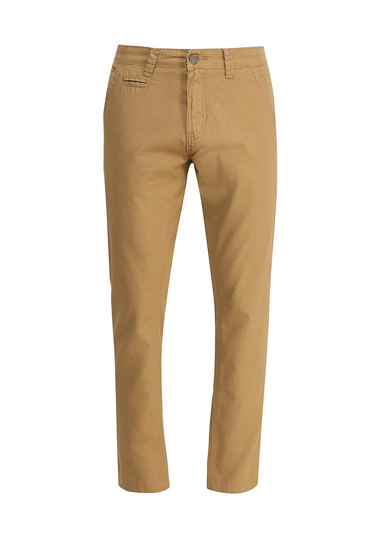 Мужские повседневные брюки Kruebeck 52635