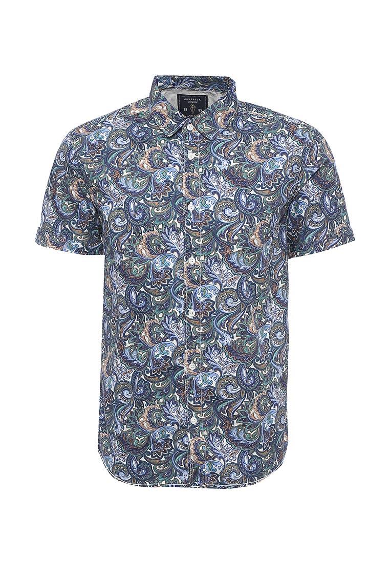 Рубашка с коротким рукавом Kruebeck 63260
