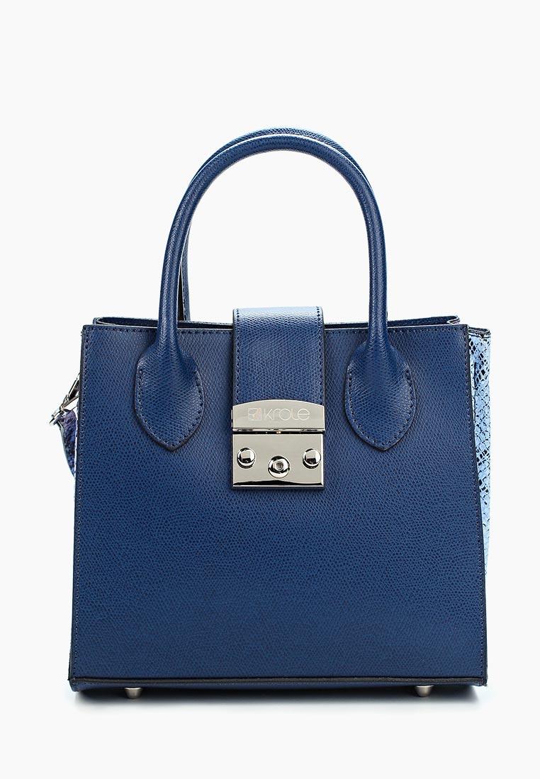 Сумка KROLE KR18006 BLUE