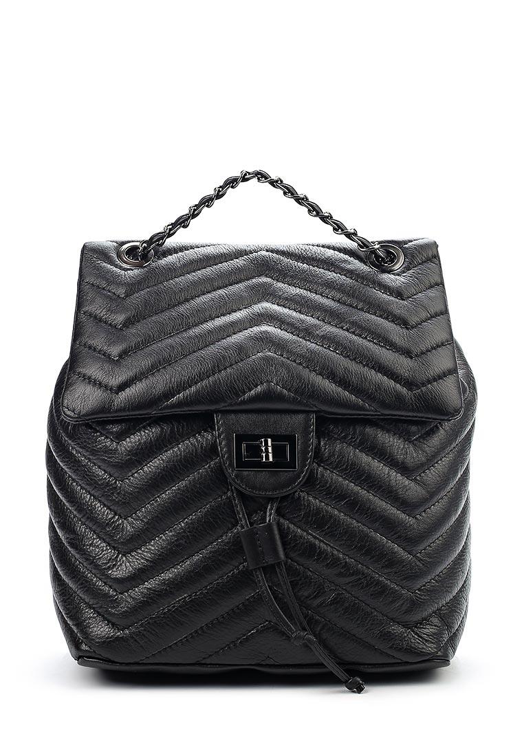 Городской рюкзак KROLE KR17017 BLACK