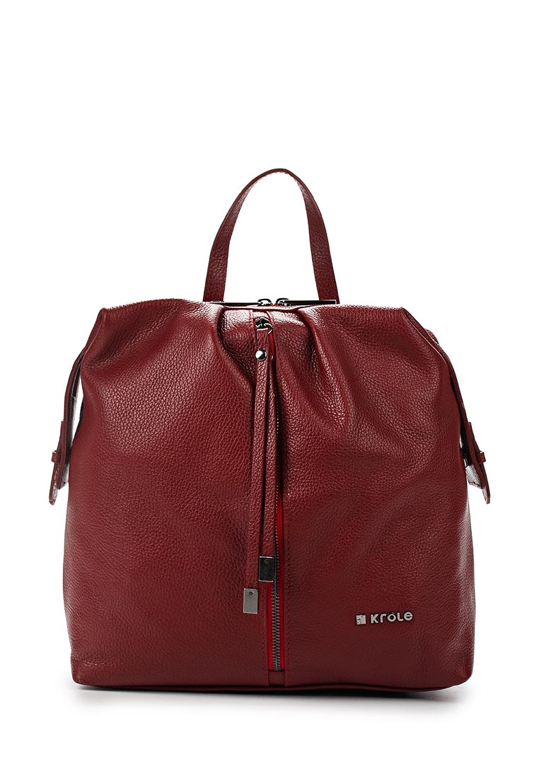 Городской рюкзак KROLE KR16025 BORDO