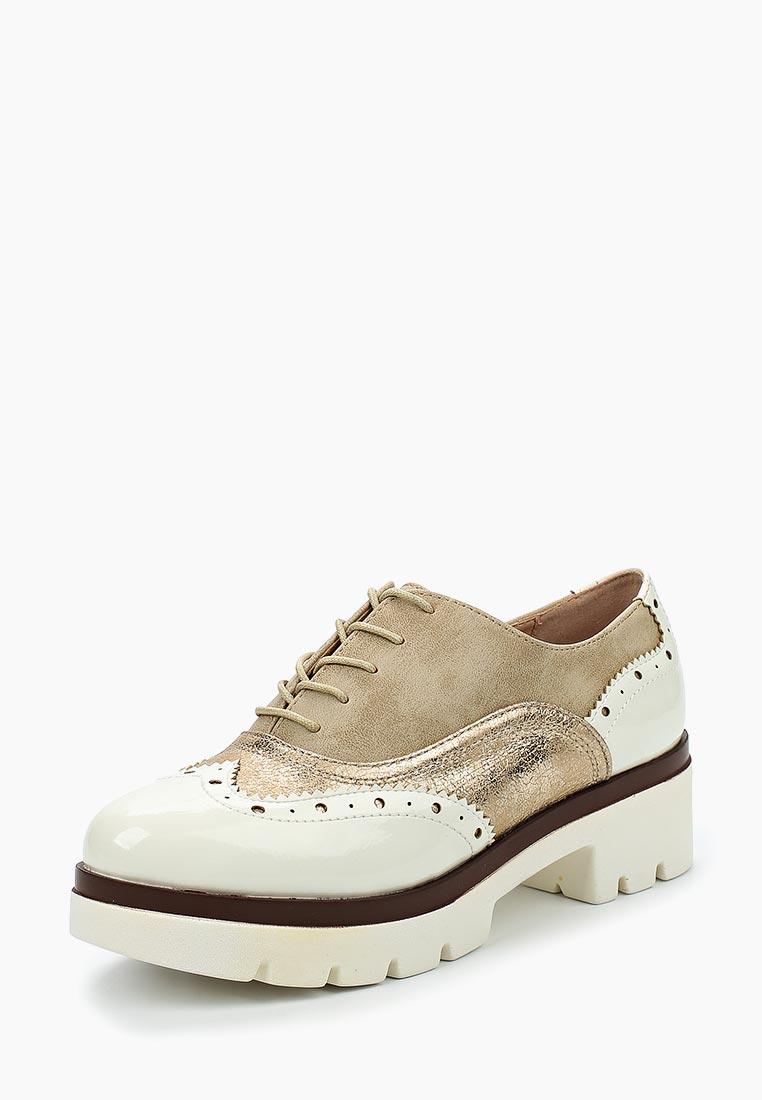 Женские ботинки Kylie K1705501