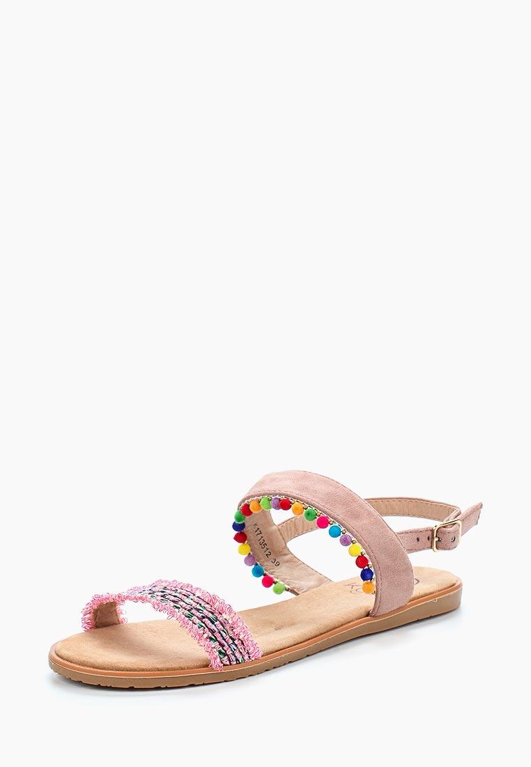 Женские сандалии Kylie K1713512