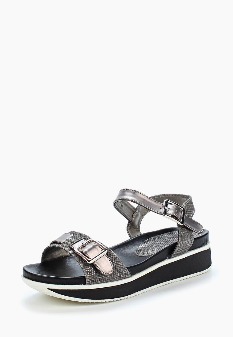 Женские сандалии Kylie K1715301