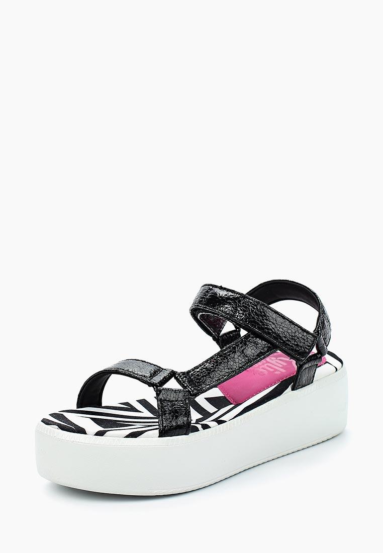 Женские сандалии Kylie K1630303