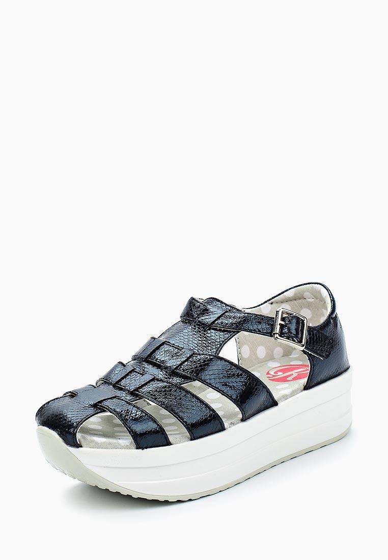 Женские сандалии Kylie K1630304