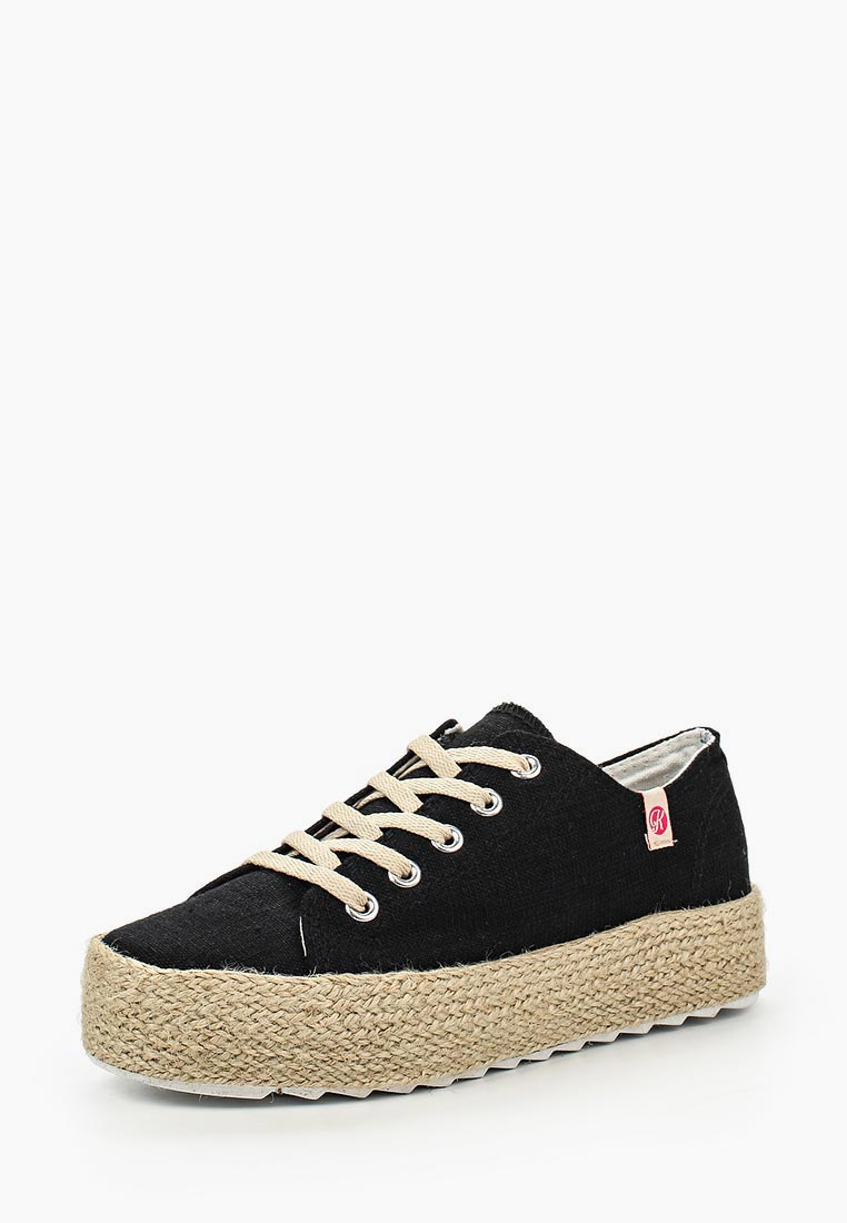 Женские ботинки Kylie K1620306