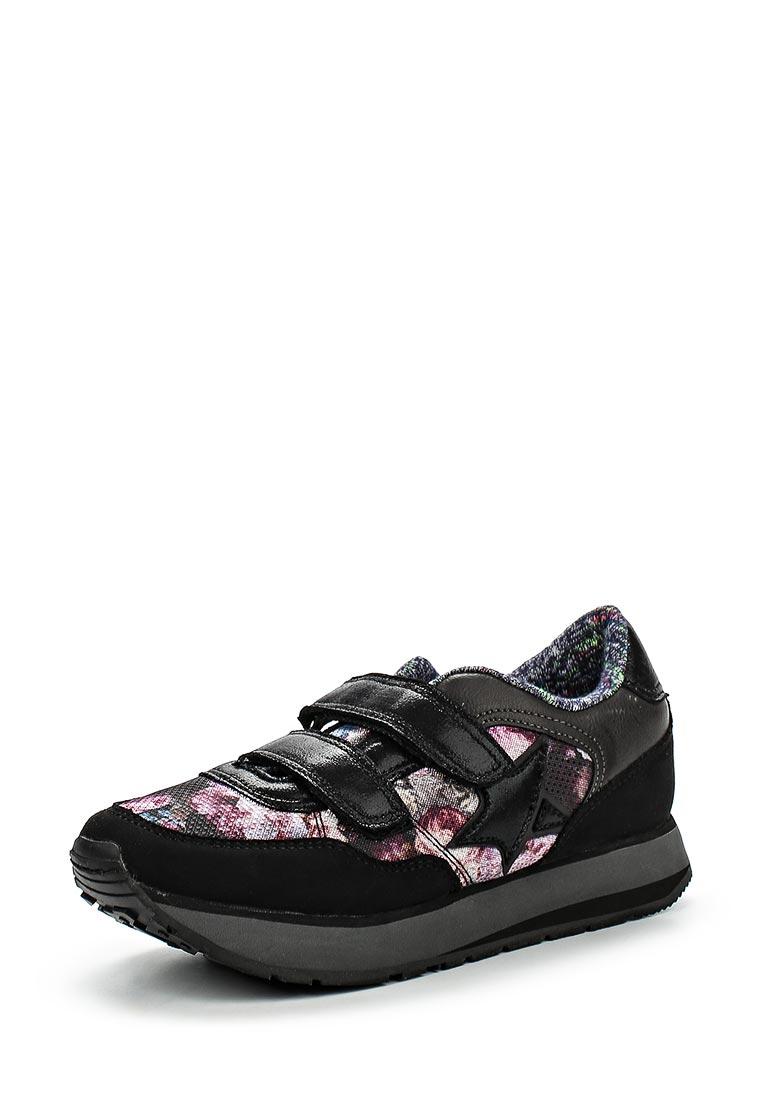 Женские кроссовки Kylie K1570201