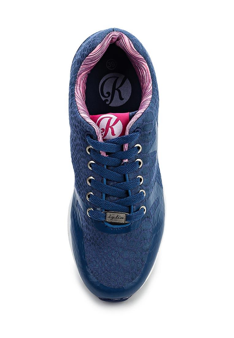 Женские кроссовки Kylie K1540102: изображение 4