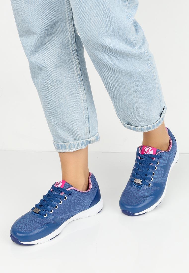 Женские кроссовки Kylie K1540102: изображение 5