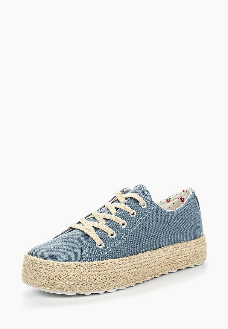 Женские ботинки Kylie K1720402