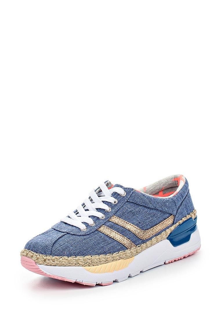 Женские кроссовки Kylie K1730204