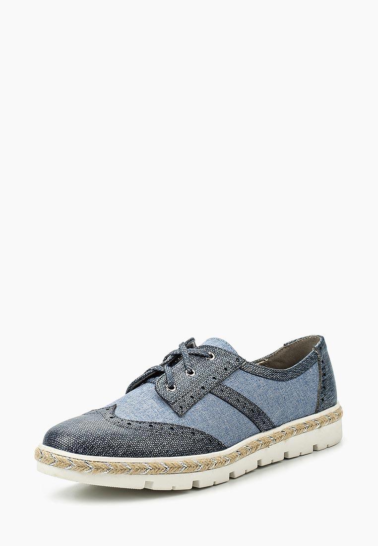 Женские ботинки Kylie K175004