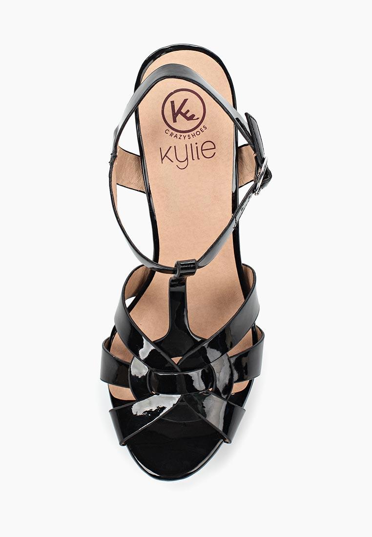 Женские босоножки Kylie K1700303: изображение 4