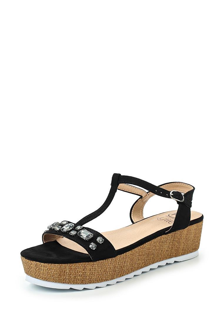 Женские сандалии Kylie K1702106