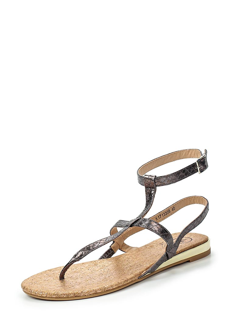 Женские сандалии Kylie K1713308