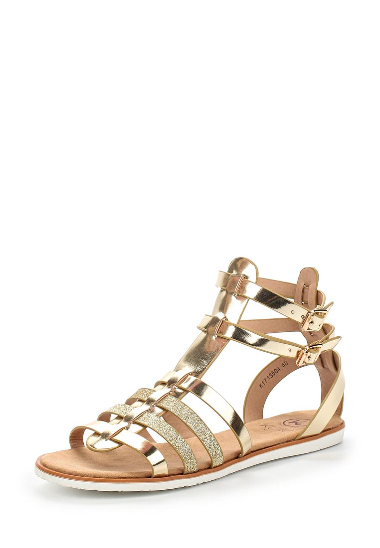 Женские сандалии Kylie K1713504