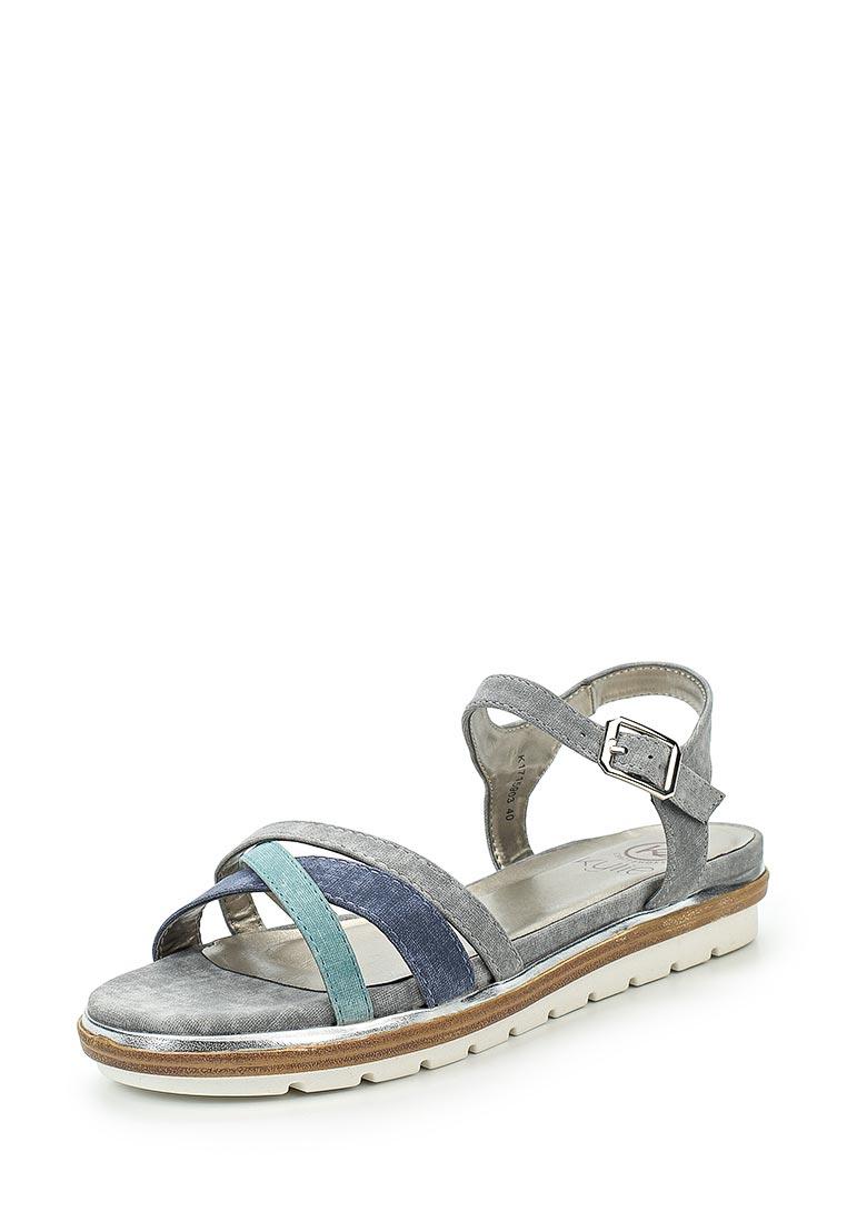 Женские сандалии Kylie K1715903