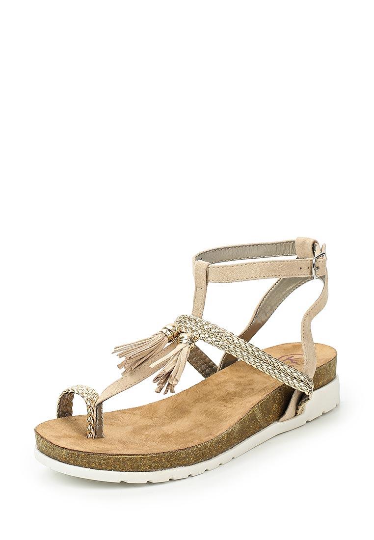 Женские сандалии Kylie K1717301