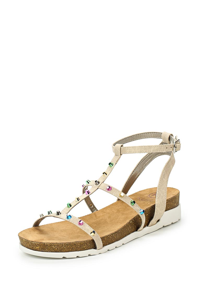 Женские сандалии Kylie K1717302
