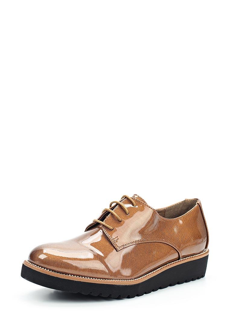 Женские ботинки Kylie K1708905